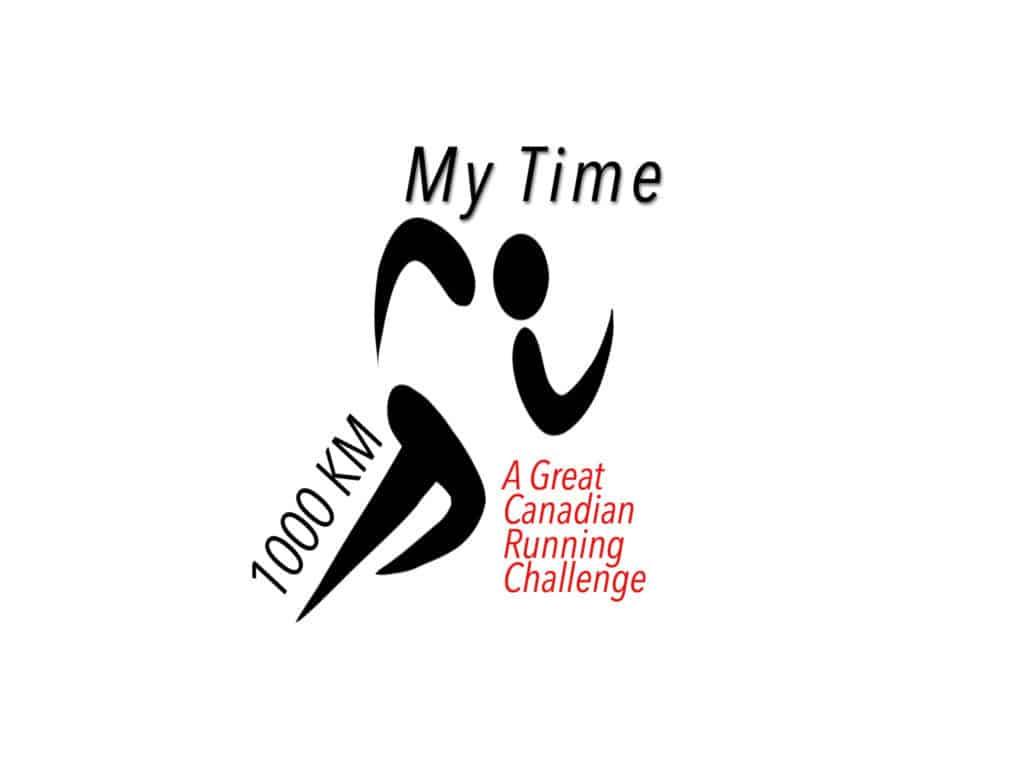 logo running blog