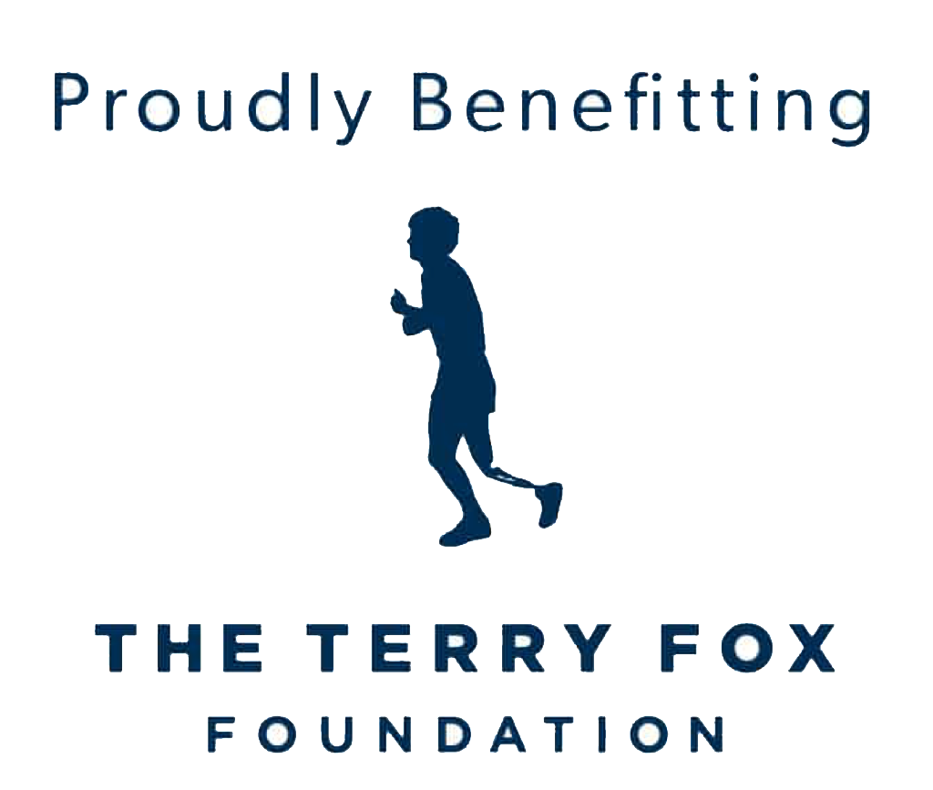 The Terry Fox Foundation