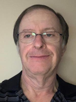 Robert Merrin Ontario