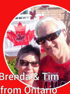 Brenda And Tim
