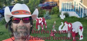 Darren -North West Territories