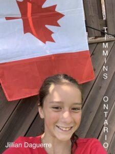 Jillian Ontario