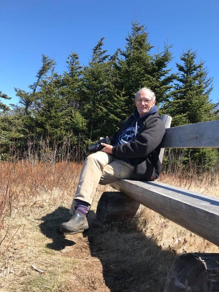 Les Morrison -New Brunswick
