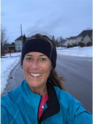 Diane Laplante - New Brunswick