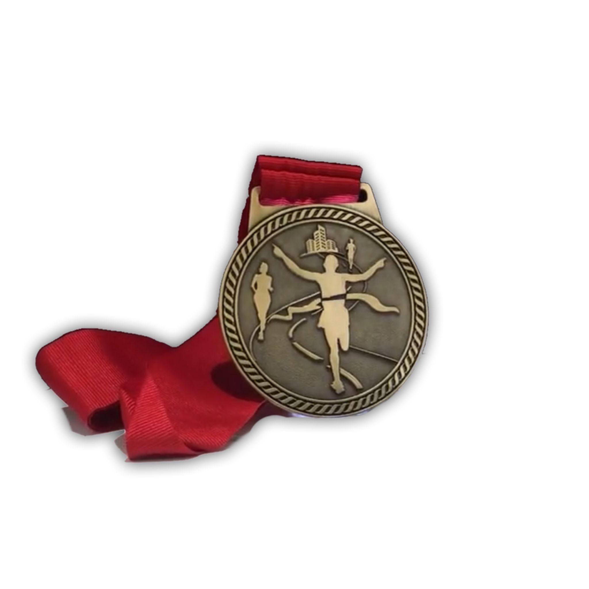 500K Medal