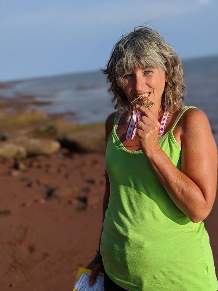 Carole Johnson Davidson
