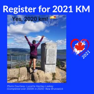 Register 2021 K