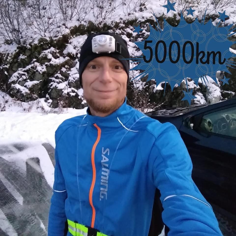 Trevor NB 5000K