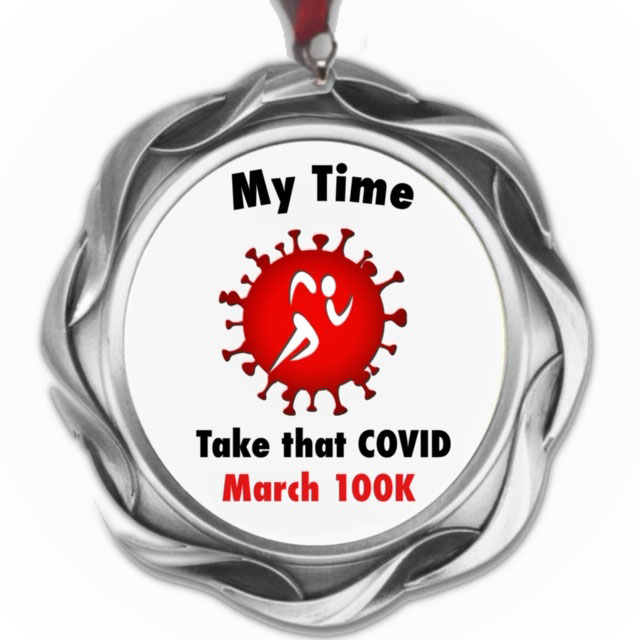 March Medal