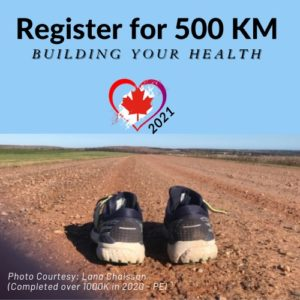 register for 500km