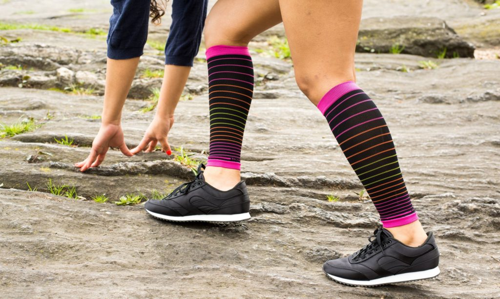 Compression socks feature image