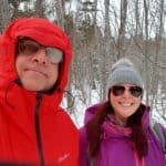 Chantal Eric New Brunswick